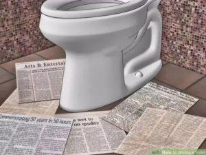 Dịch Vụ Thông tắc Bồn Cầu Toilet Nhà Vệ Sinh